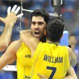 Το Χρυσό (Παγκόσμιο Λιγκ) στη Βραζιλία…