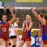 Τα κορίτσια (Ρωσία) το αξίζουν και θα πάνε τελικό…