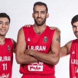 Ιράν (μπάσκετ) & λοιπά & προχωράμε…