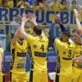 Στοίχημα Serie Pallavolo A1: Για το Ν19 Σερί Ταμείο :)