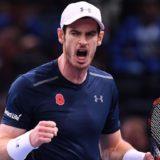 Στοίχημα στο τένις : Πανέτοιμος & Ασυγκράτητος…