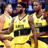 Στοίχημα μπάσκετ – Α1 : Για το Ν18 Σερί Ταμείο :)