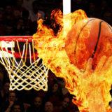 Μπάσκετ στοίχημα : Τα παρκέ στις φλόγες…