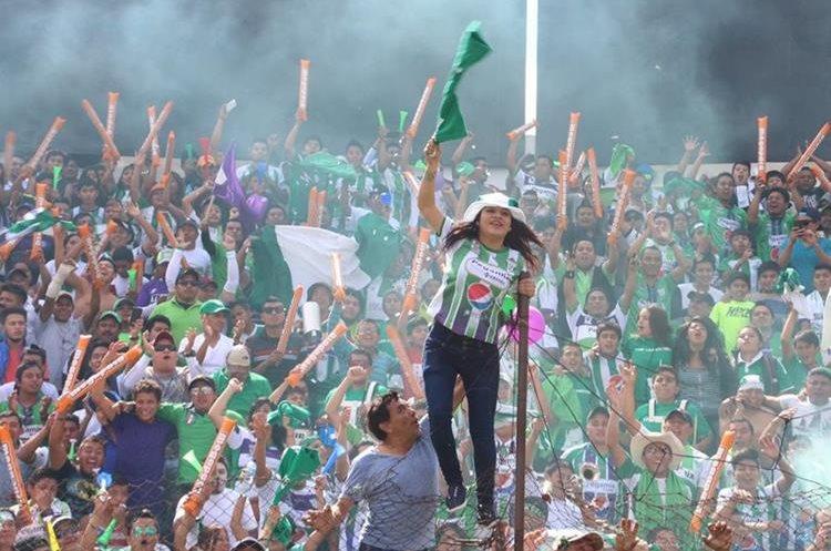 Σέντρα στη Liga Nacional – Στοίχημα – Γουατεμάλα…