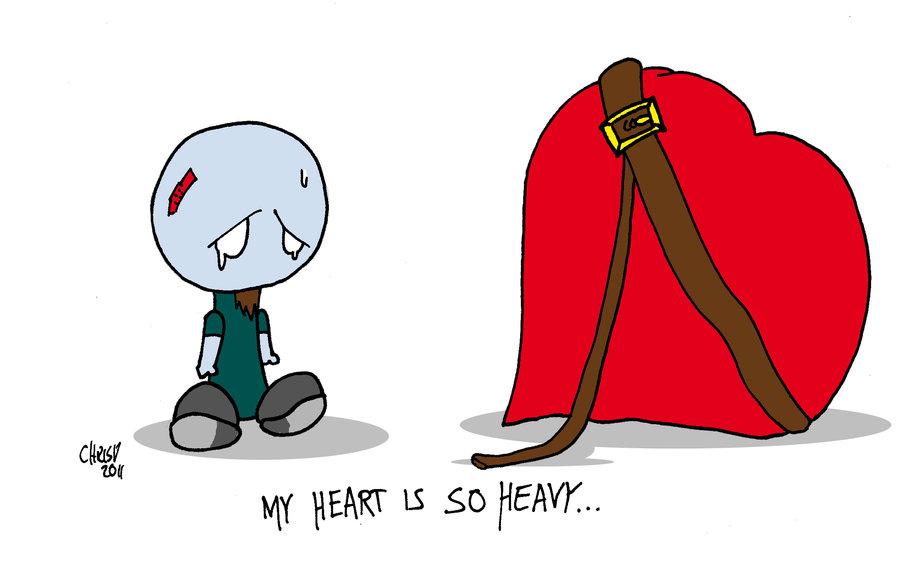 Με «βαριά» καρδιά – Στοίχημα – Προγνωστικά – Προτείνει ο Maselinio