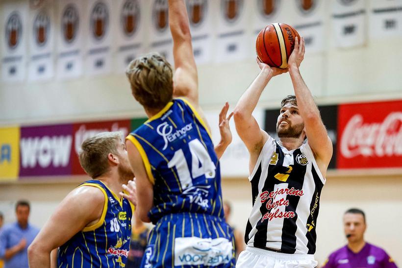 Για το 4ο Σερί Πρωτάθλημα η KR Basket – Dominos League – Μπάσκετ – Προγνωστικά Στοιχήματος