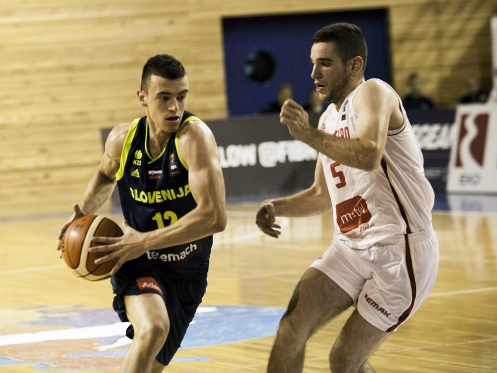 Επί του πιεστηρίου – Eurobasket U20 – Στοίχημα – Προγνωστικά