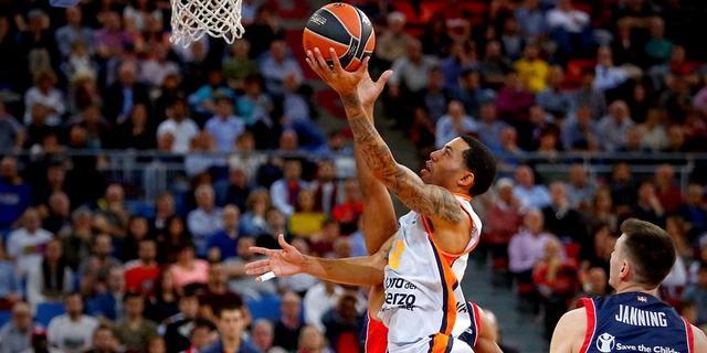 Επιστροφή στις νίκες, για τη Βαλένθια – Liga ACB – Μπάσκετ
