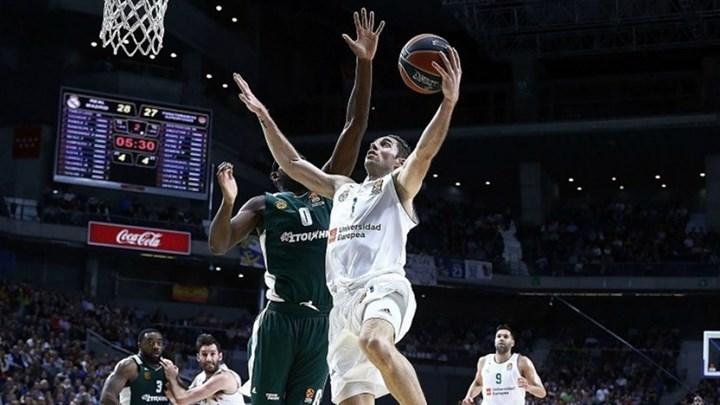 Παίρνει το προβάδισμα η Ρεάλ Μαδρίτης – Μπάσκετ – Ευρωλίγκα – Προγνωστικά