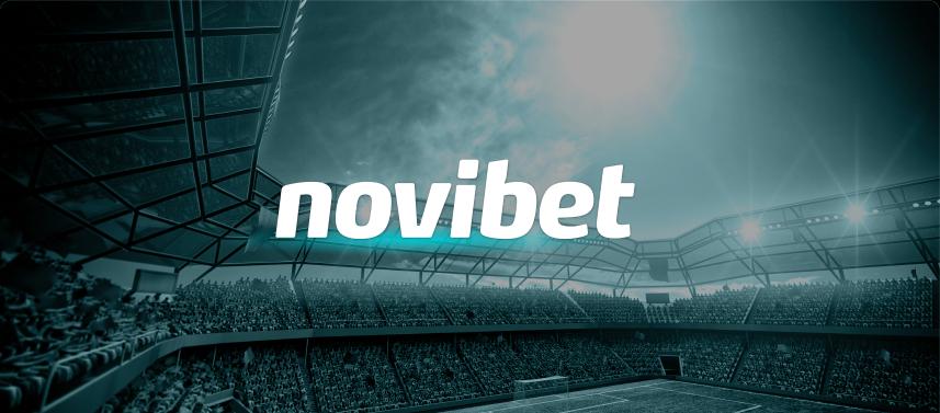 Η στοιχηματική εταιρία Novibet – Παρουσίαση