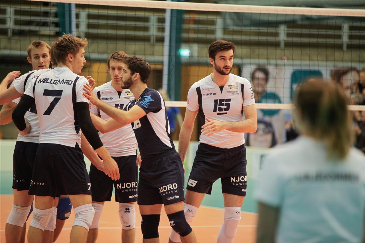 Η Γκέντοφτε ΘΑ πάρει το Πρωτάθλημα – Volleyligaen – Προγνωστικά