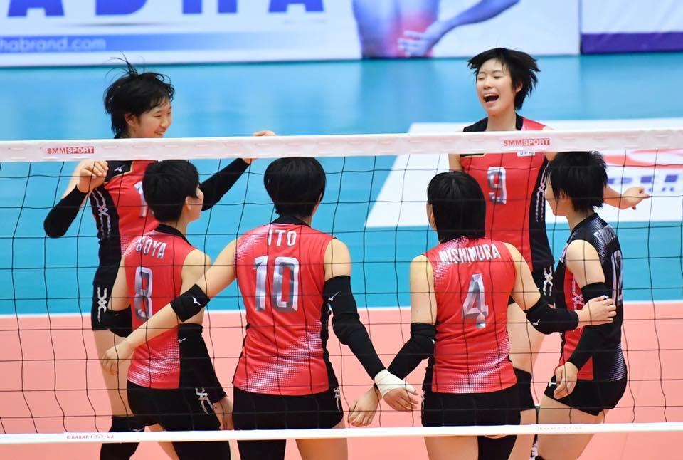 ΑΞΙΖΕΙ το Χρυσό (αυτή) η Ιαπωνία – Ασιατικό Πρωτάθλημα Βόλεϊ U19 – Προγνωστικά