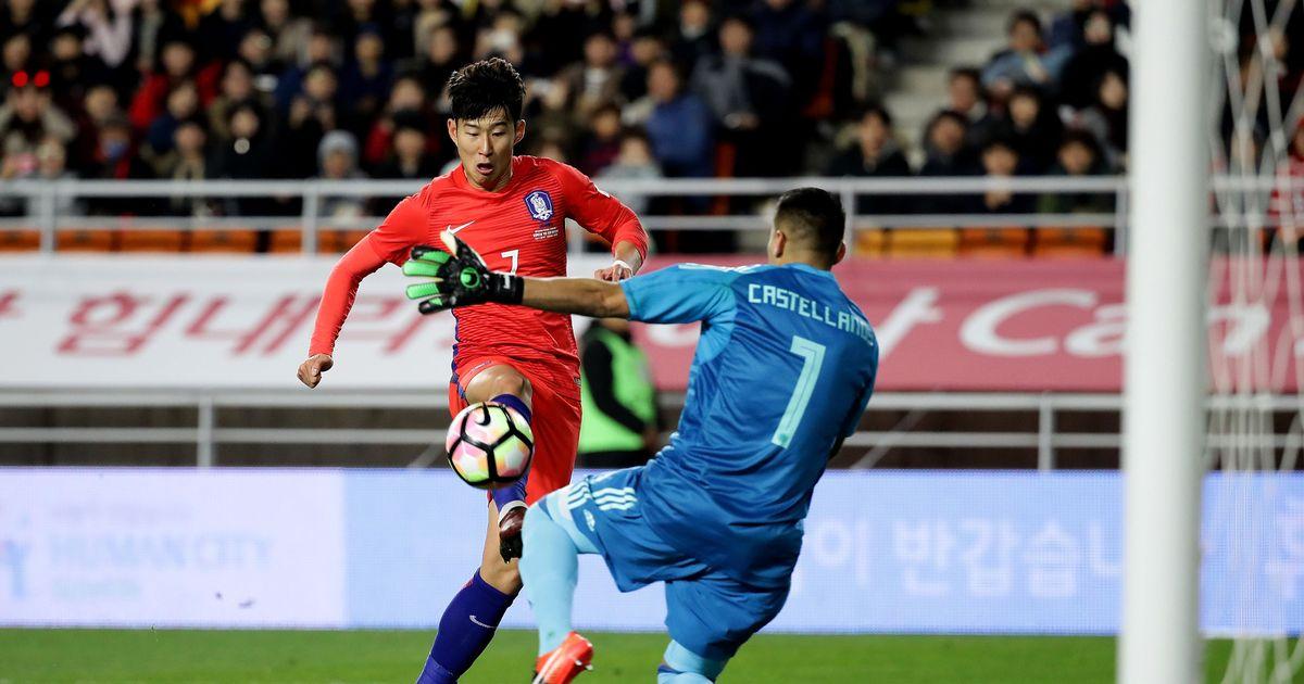 Θα το παλέψουν οι Κορεάτες – Μουντιάλ 2018 – Προγνωστικά