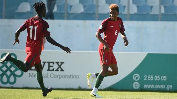 Ρέστα Πρόκρισης για την Πορτογαλία – Euro U19 – Προγνωστικά