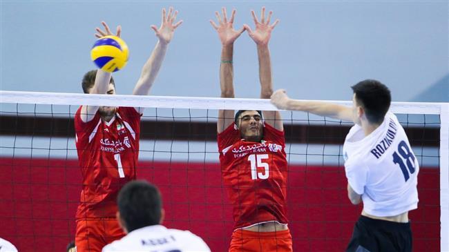 Ιράν για το Χρυσό – Ασιατικό Πρωτάθλημα U20 – Βόλεϊ- Προγνωστικά