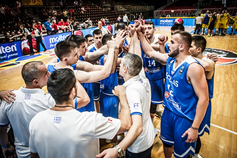 Παιχνίδι ορισμός της έννοιας «All or Nothing» – Eurobasket U20 – Προγνωστικά