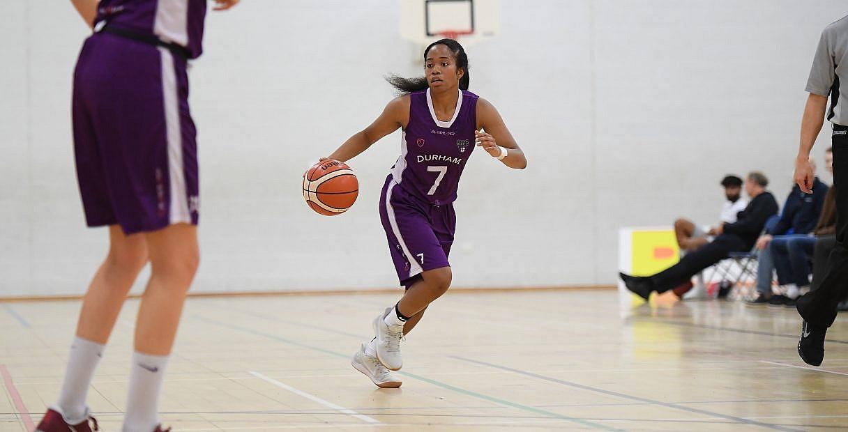 Άσος ελπίδας για τα κορίτσια από το Ντάρχαμ – Μπάσκετ – Ηνωμένο Βασίλειο – Προγνωστικά