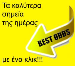 Στοίχημα – Προγνωστικά – Best Odds – Betmixers