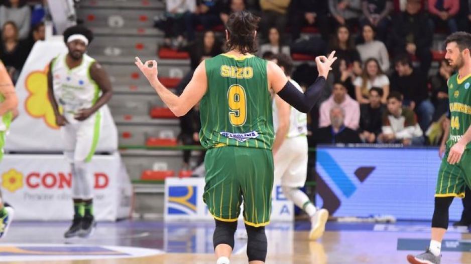 Με τη «Βαριά» φανέλα & με τη «Βαριά» προϊστορία – Κύπρος – Μπάσκετ – Προγνωστικά