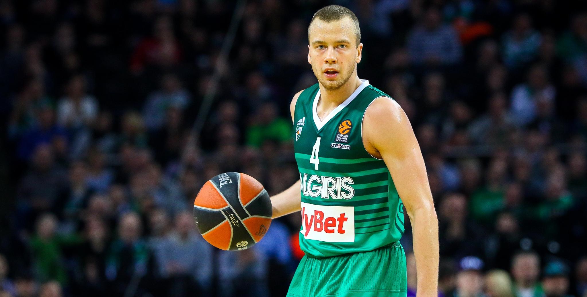 Επιστροφή στο Θρόνο, για τη Ζάλγκιρις – Λιθουανία – Μπάσκετ – Προγνωστικά
