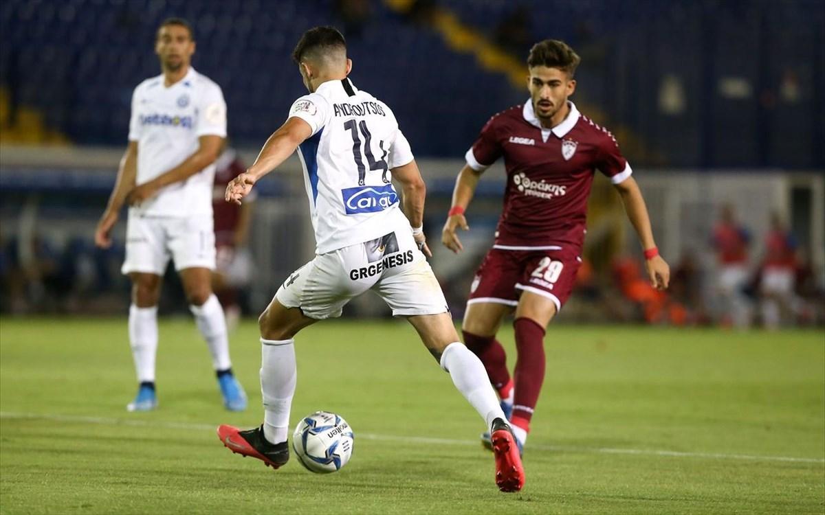 Κλειστό το ματς στη Λάρισα – Σούπερ Λιγκ 1 – Στοίχημα – Προγνωστικά