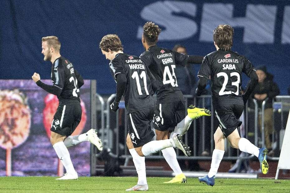 Ράντερς σε πλεονέκτημα – Κύπελλο Δανίας – Στοίχημα – Προγνωστικά