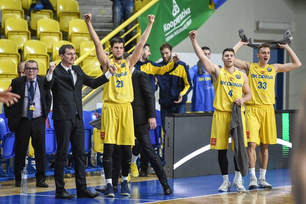 Στην Οπάβα αυτό το ματς, το έχουν «Σημαδέψει» – Τσεχία – NBL – Στοίχημα – Προγνωστικά
